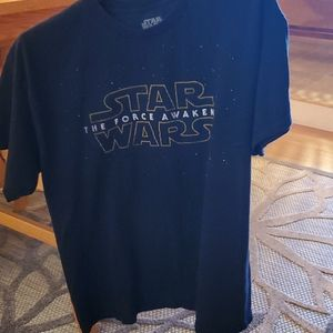 Star Wars Shirts - NWOT Starwars Tee Shirt